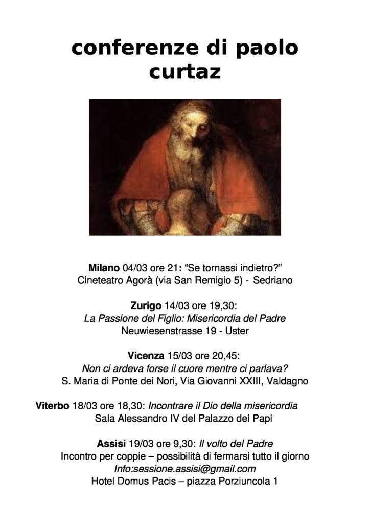 Conferenze-marzo